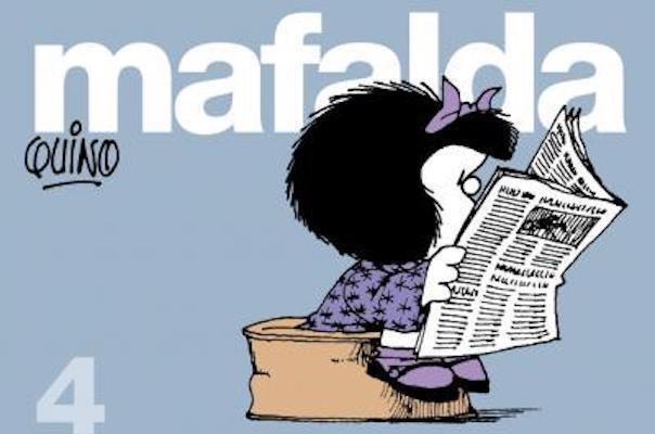 Mafalda t.4