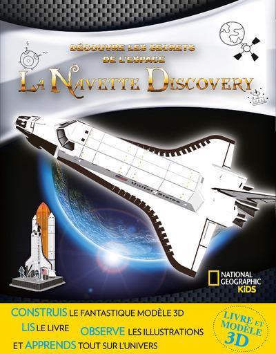 La navette Discovery