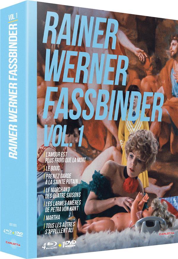 Rainer Werner Fassbinder - Vol. 1