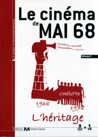 Le Cinéma de Mai 68 - Vol. 2