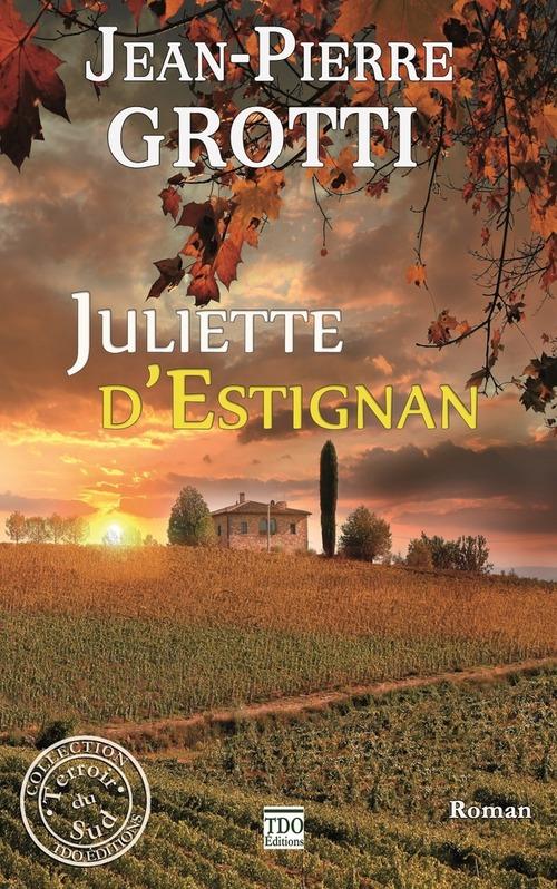 Juliette d'Estignan