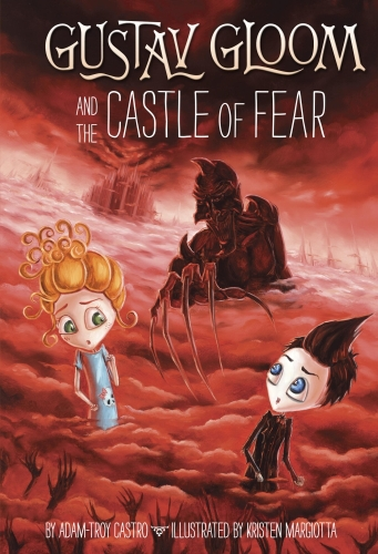 Gustav Gloom and the Castle of Fear #6