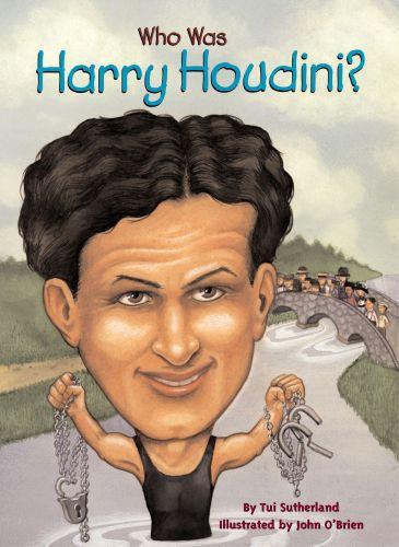 Who Was Harry Houdini?