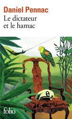 Couverture de Le dictateur et le hamac