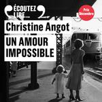 Vente AudioBook : Un amour impossible  - Christine Angot