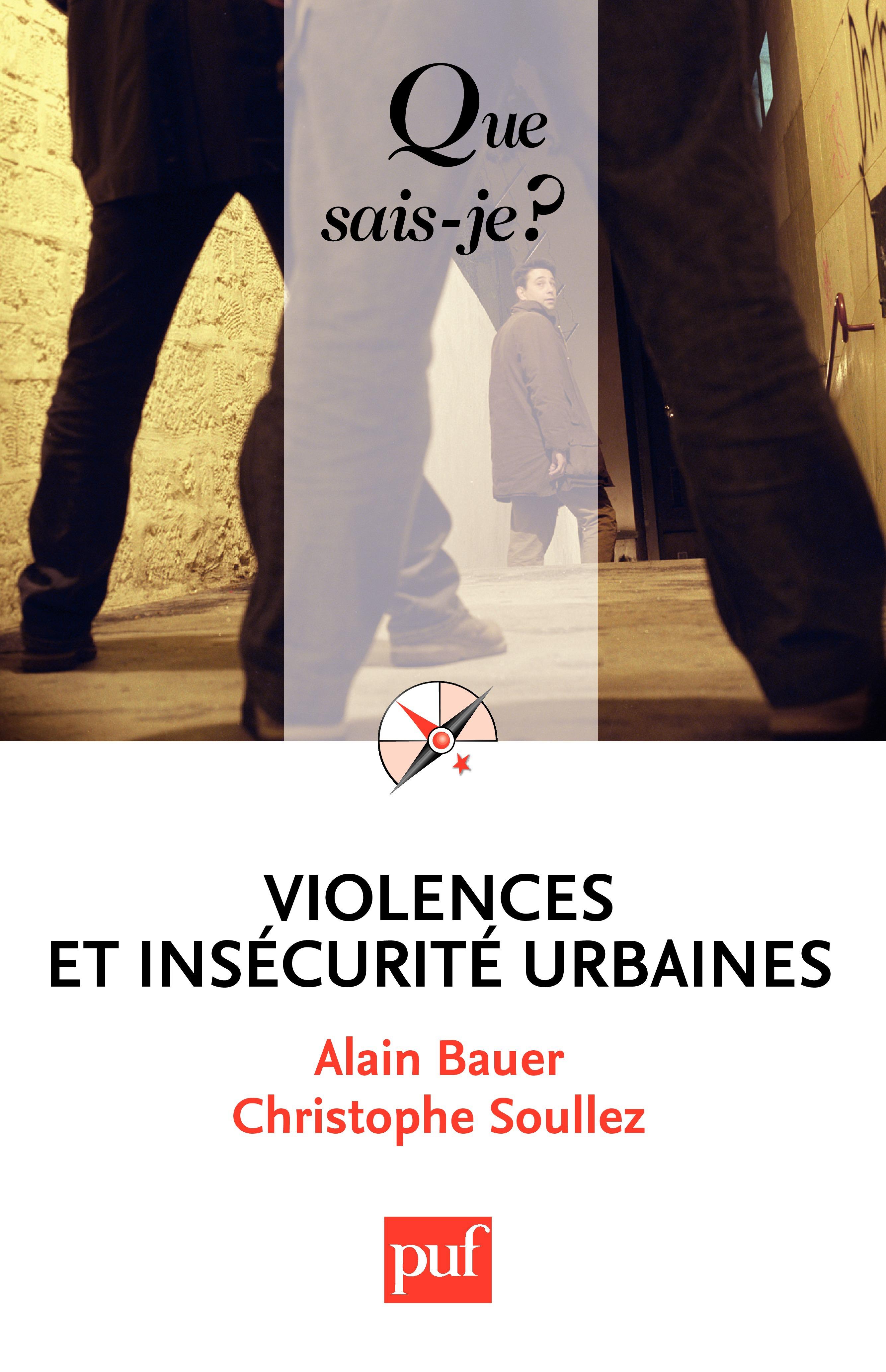Violences et insécurité urbaines (2e édition)