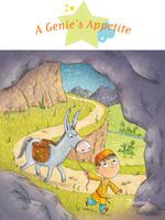 Vente EBooks : A Genie's Appetite  - Ghislaine Biondi