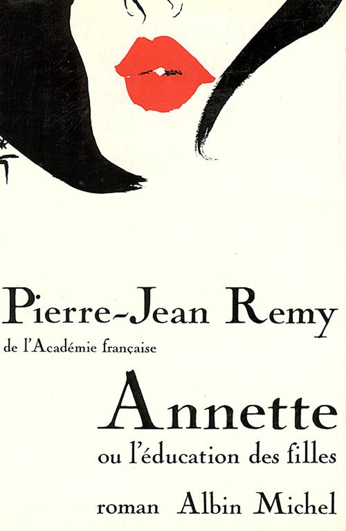 Annette ou l'éducation des filles