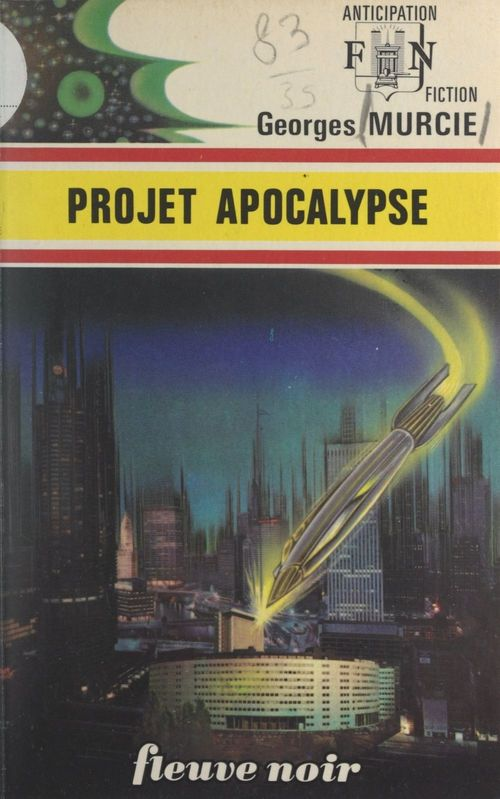 Projet apocalypse