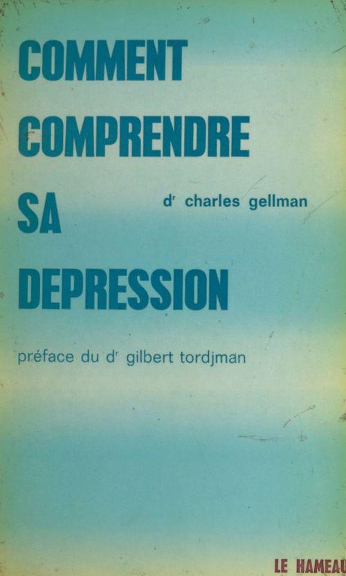 Comment comprendre sa dépression