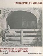 Un homme, un village  - Séverine Beaumier