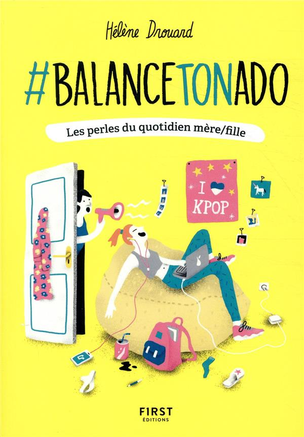 balance ton ado !