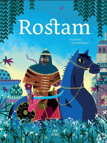 Rostam
