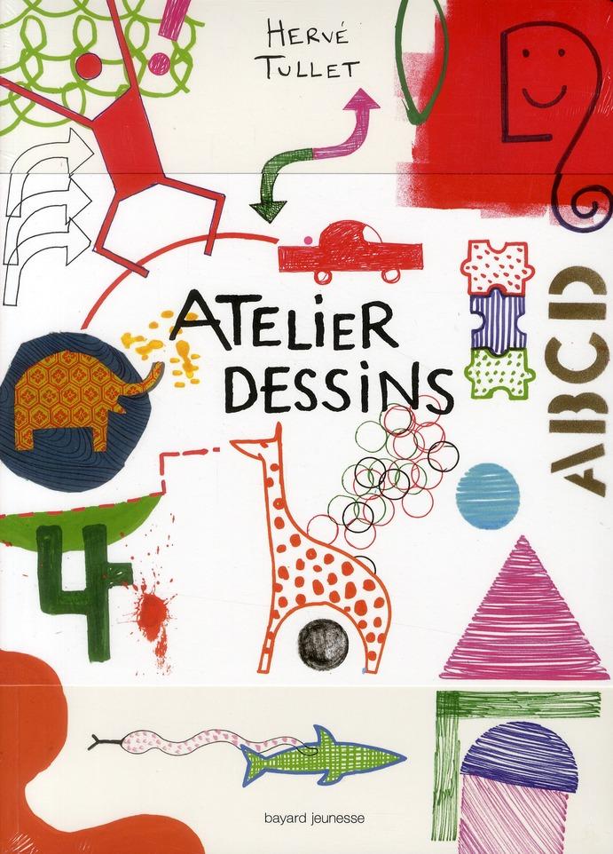 Atelier Dessins
