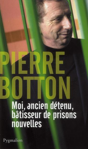 Moi, ancien detenu, bâtisseur de prisons nouvelles