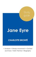 Study guide Jane Eyre by Charlotte Brontë (in-depth literary analysis and complete summary)