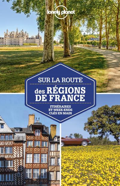 sur la route des régions de France (3e édition)