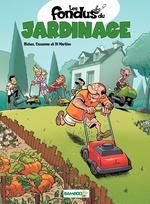 Vente Livre Numérique : Les Fondus du jardinage  - Hervé Richez - Christophe Cazenove