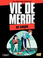 Vente Livre Numérique : VDM - Tome 7 - en couple  - El Diablo - Passaglia - Guedj - Valette