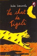 Couverture de Le chat de tigali