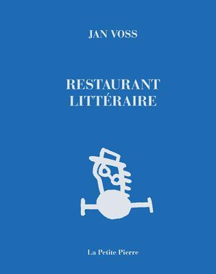 Restaurant litteraire