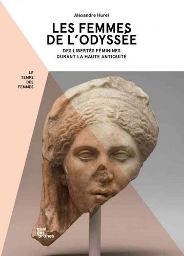 Les femmes de l'Odyssée ; soumises ou puissantes ?
