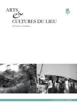 Vente Livre Numérique : Arts et cultures du lieu  - Philippe Nys - Martine Bouchier - Hai Young Park - Thomas Heyd - Alban Mannisi - Sang Tai Kim - Jean-Charles Jambon