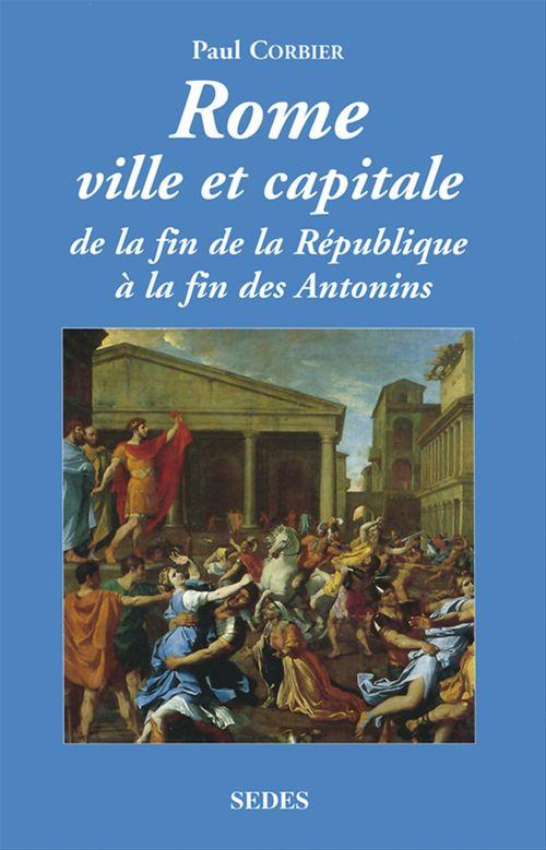 Rome ville et capitale