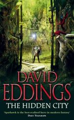 Vente EBooks : The Hidden City (The Tamuli Trilogy, Book 3)  - David Eddings