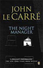 Vente Livre Numérique : The Night Manager  - John Le Carré