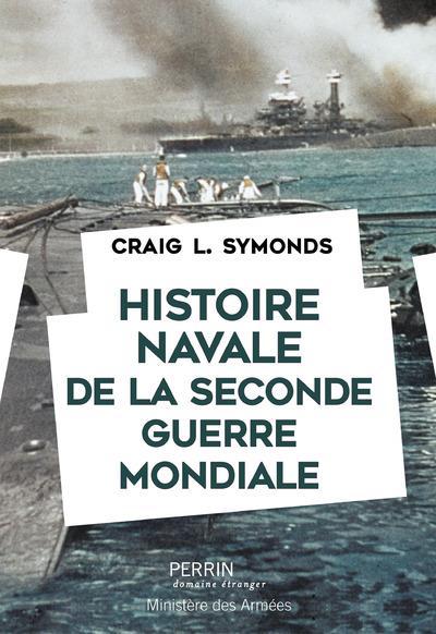 Histoire navale de la Seconde Guerre mondiale