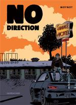 Couverture de No Direction