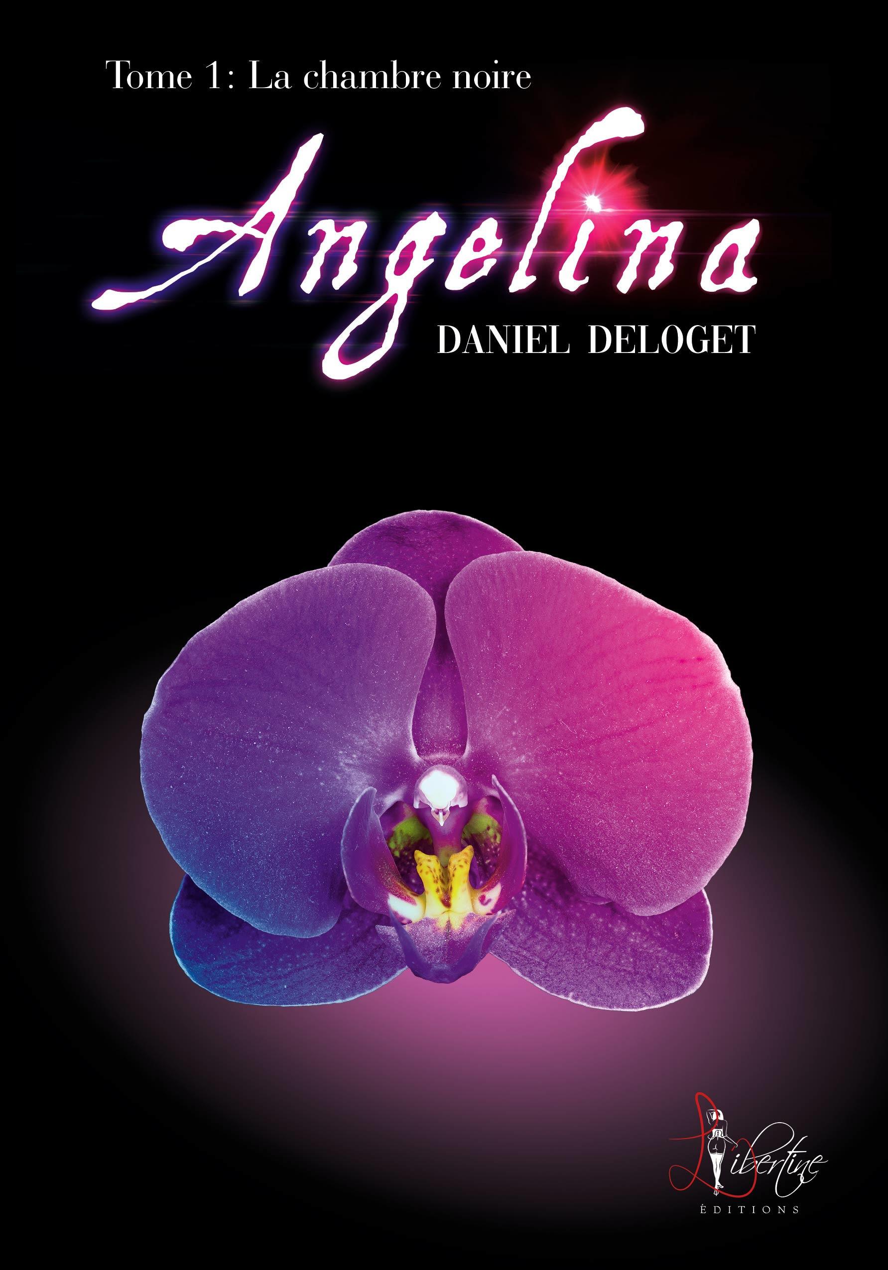 Angelina Tome 1