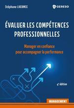 Évaluer les compétences professionnelles  - Stéphane Lhermie