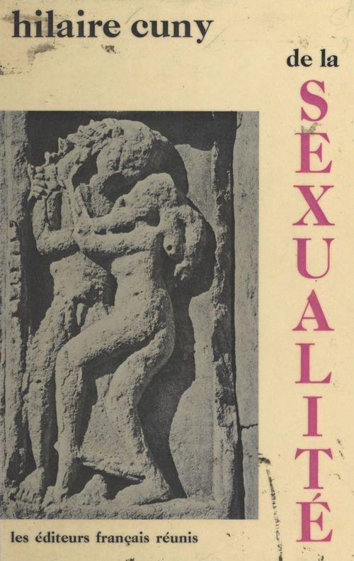 De la sexualité