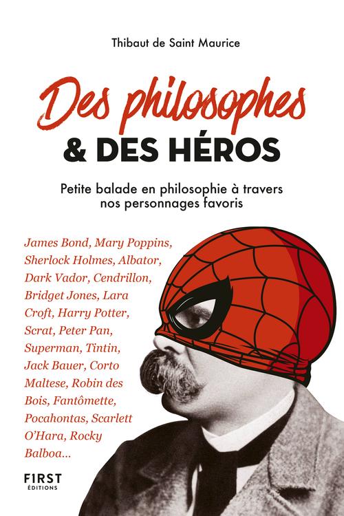Des philosophes et des héros