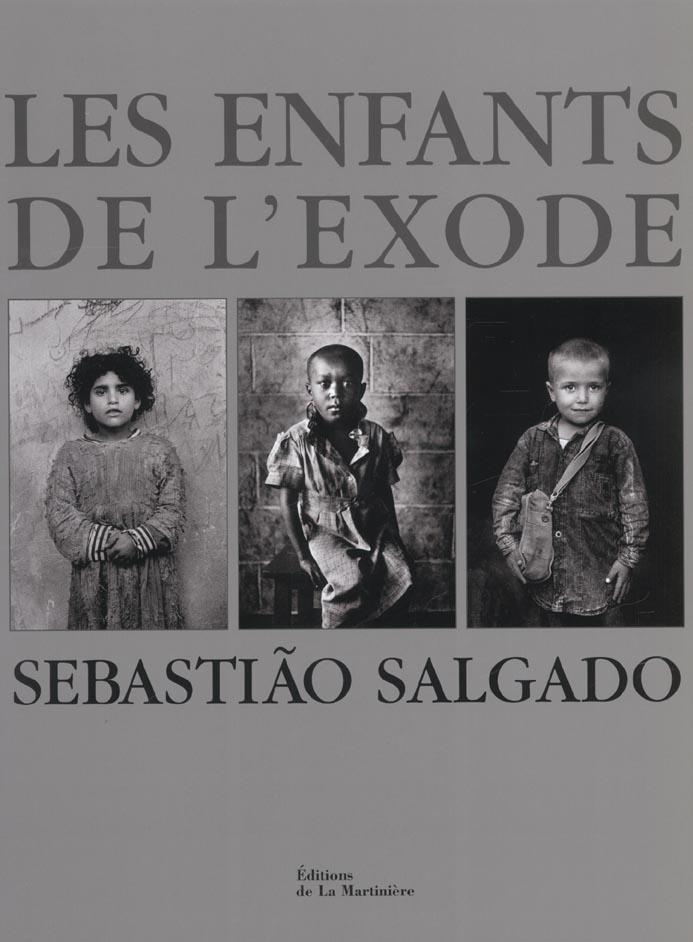 Les enfants de l'exode
