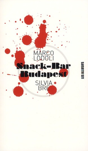 Snack-bar Budapest