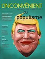 Vente EBooks : L'Inconvénient. No. 68, Printemps 2017  - Alain Roy - Mauricio, Segura, - Pierre-André TAGUIEFF - Jean-Philippe Warren - José del Pozo - Geneviève Letarte - Étienne Savig