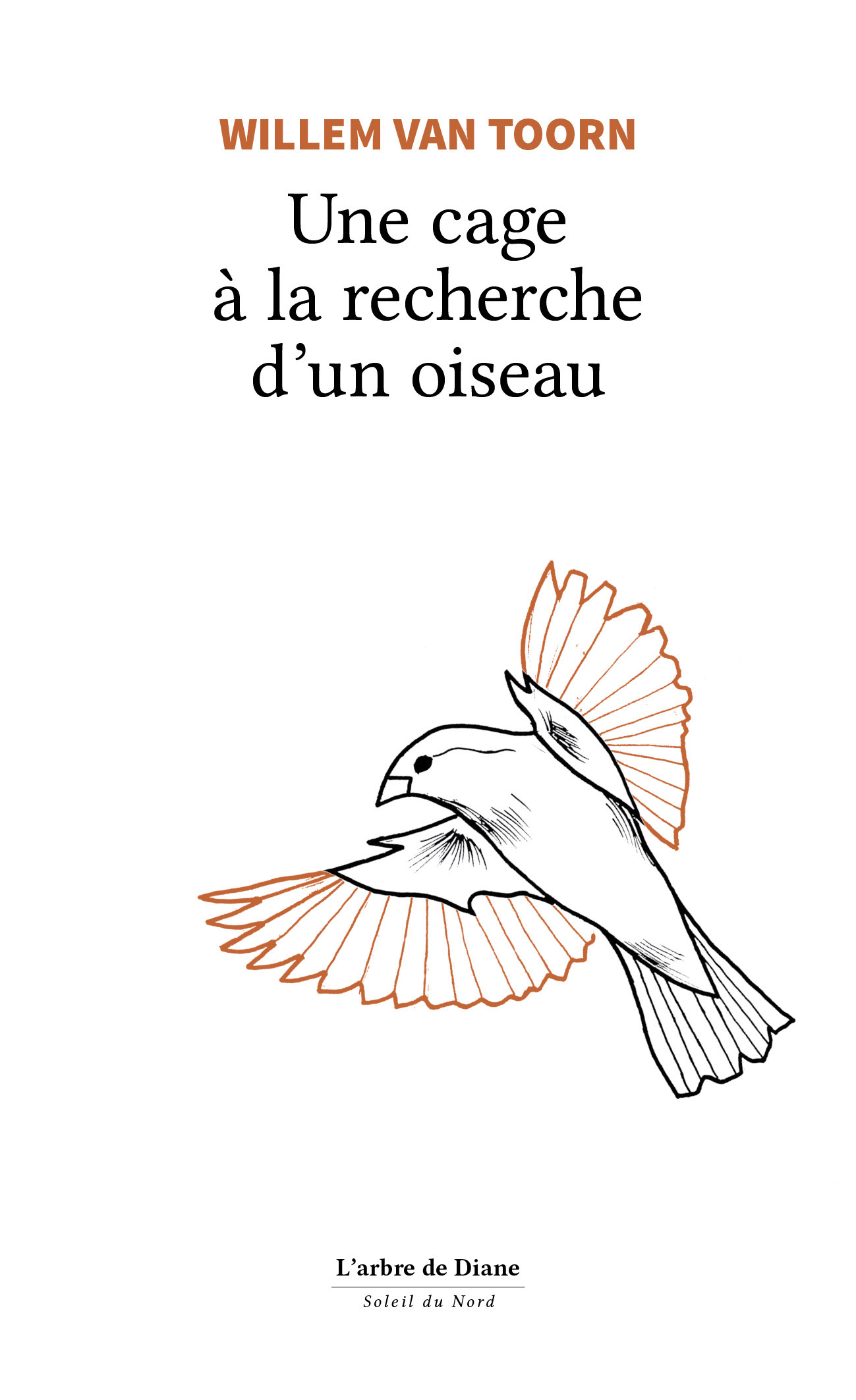 Une cage a la recherche d´un oiseau