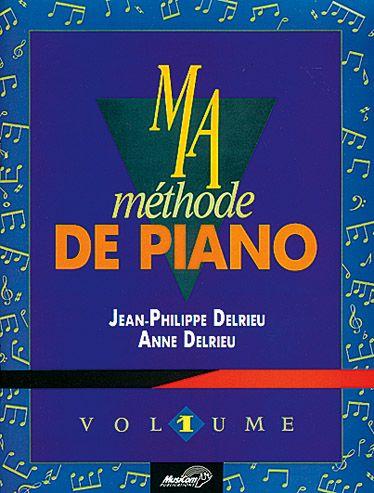 Ma méthode de piano
