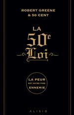 Vente EBooks : La 50e loi  - Robert Greene - 50 Cent