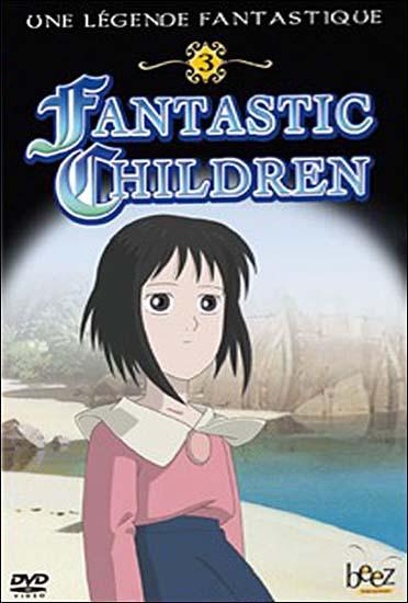 Fantastic Children, Volume 3