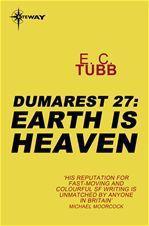 Earth is Heaven