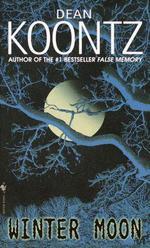 Vente Livre Numérique : Winter Moon  - Dean Koontz