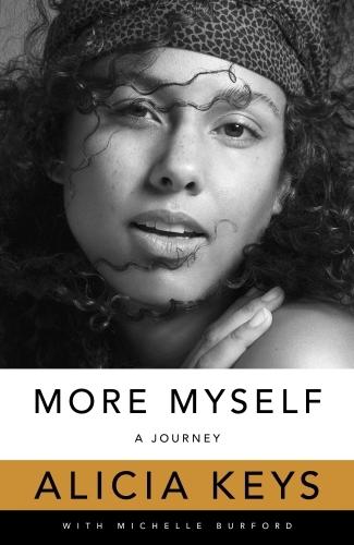 Vente EBooks : More Myself  - Alicia Keys