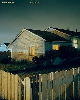 Todd hido house hunting (new edition)
