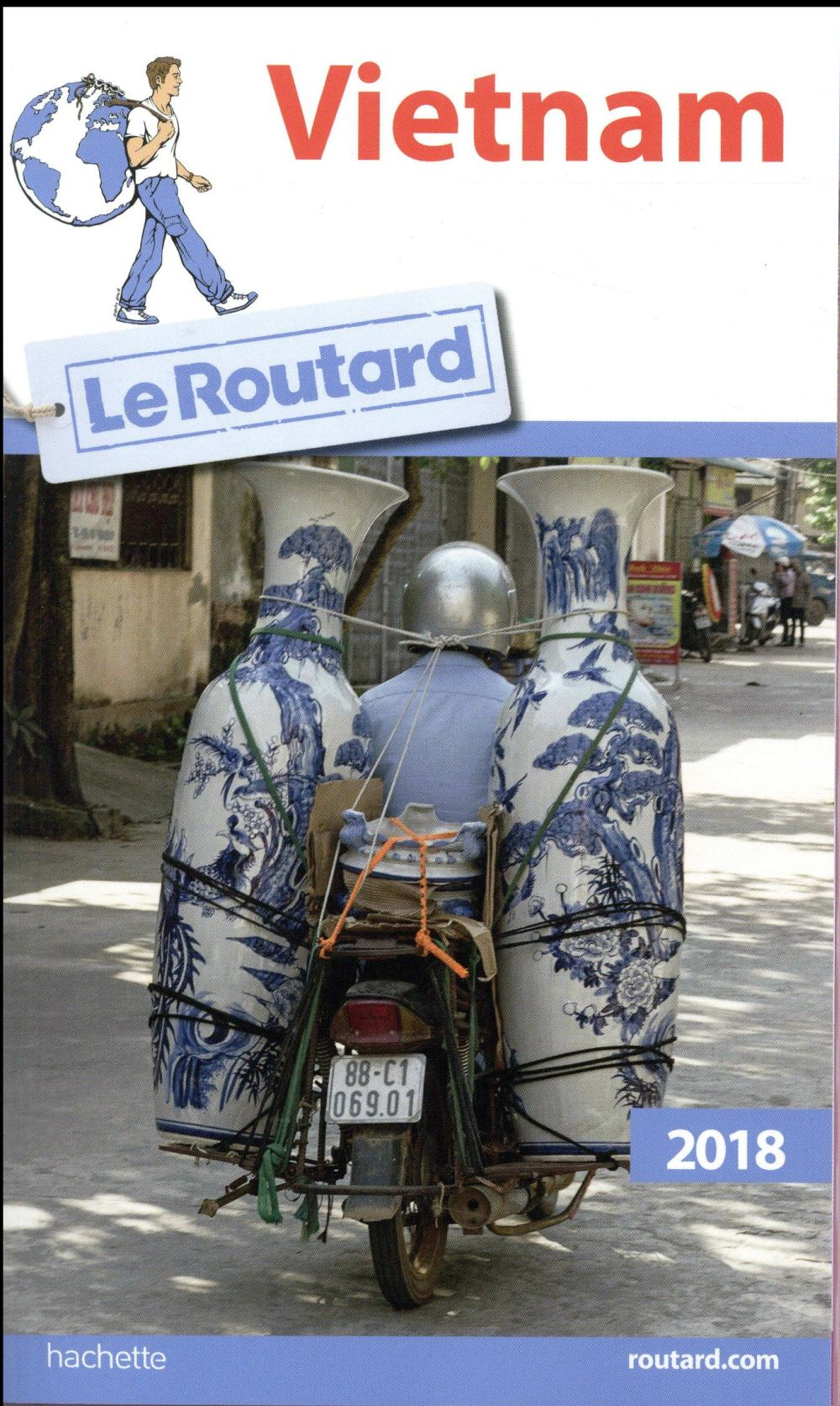 Guide Du Routard ; Vietnam