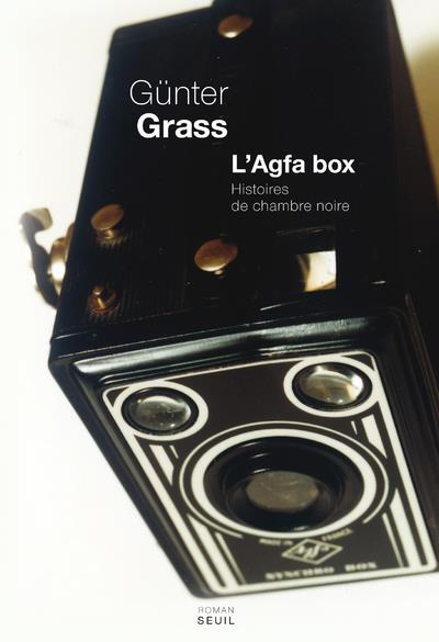 L'Agfa Box ; Histoires De Chambre Noire