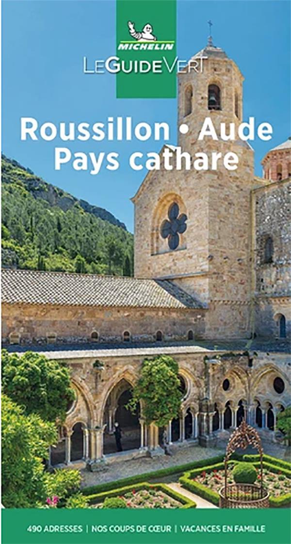 Roussillon, Aude, Pays Cathare (édition 2021)